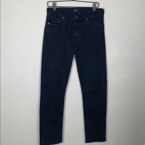 Citizens of Humanity Harlow High Rise Ankle Jeans